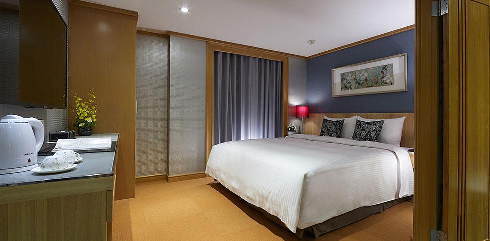 昇美精品旅店 - 標準客房 1